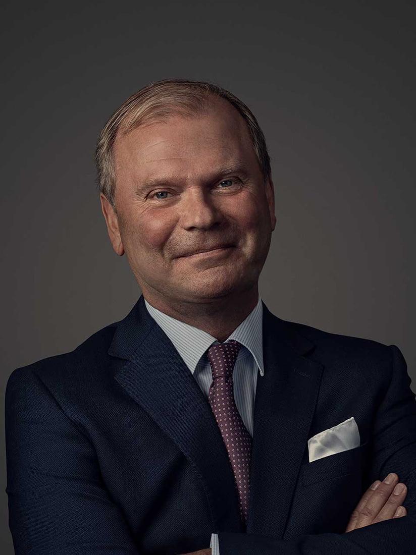 Johan Cervin